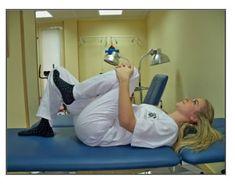 Recomendaciones y ejercicios para lumbalgias bajas