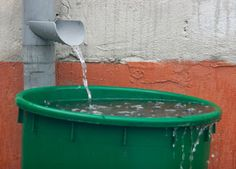 A Better Way to Harvest Rainwater                                                                                                    Capturing free rain from the sky is a simple and beautiful idea, but many rain barrel users aren't making the most of this great resource. Learn how to create an inexpensive and more effective rainwater catchment setup.