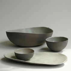 unstructured ceramics