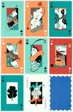 US $74.99 in Collectibles, Paper, Playing Cards