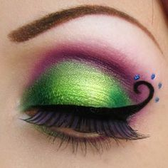 Willy Wonka Eye