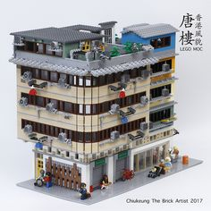 2017_CK_old_building_MOCa27E | by chiukeung