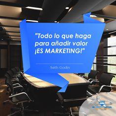 Ningún esfuerzo es poco, todo lo que hagas en pro de tu negocio te ayudará a posicionarlo de mejor manera y a aumentar tu cartera de clientes ¡Aprovecha todo lo que te ofrece el marketing!  #MiAsistenteVirtual #MarketingDigital #Inspiracion