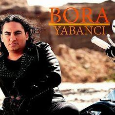 BORA - YABANCI ilk singlesi ile yayında http://www.netd.com/muzik/bora/yabanci