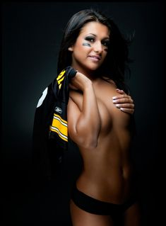 Pittsburgh Steelers Girl | Football | Pinterest | Pittsburgh ...