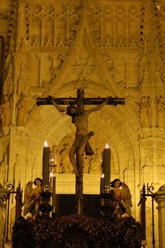 Semana Santa en Andalucía / Easter in Andalucía, by @AndalsurTours