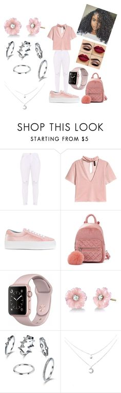 """Untitled #78"" by jasmine-stepter on Polyvore featuring Chiara Ferragni and Irene Neuwirth"