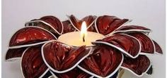 Image result for candle holder ideas
