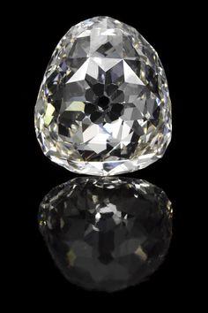 'Beau Sancy' diamond sells for 9.7 million dollars. The 35-carat modified pear double rose cut gemstone, ≤≥≤≥≤≥≤≥≤≥≤≥≤≥≤≥≤≥≤≥≤≥≤≥≤≥≤≥ ♥ Gaby Féerie créateur de bijoux à thèmes en modèle unique. Des pièces originales à ne pas manquer ♥ Présente.sur.pinterest.➜ https://fr.pinterest.com/JeanfbJf/pin-index-bijoux-de-gaby-f%C3%A9erie/ et.sa.boutique.➜ http://www.alittlemarket.com/boutique/gaby_feerie-132444.html