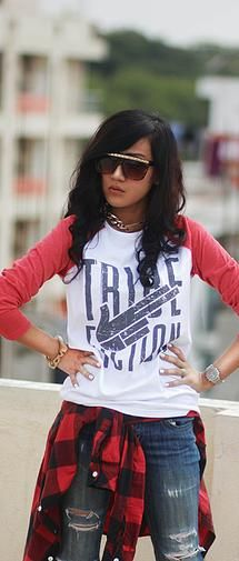 Street wear India, Available at www.tribefiction.com