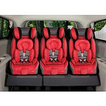What Cars Can Fit  Carseats In The Back