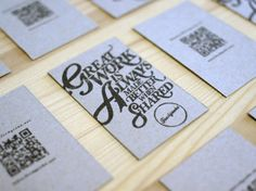 Feedgeeks : Lovely Stationery . Curating the very best of stationery design