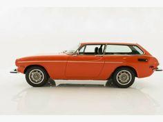 1973 Volvo 1800ES... I wish I still had this car !!!