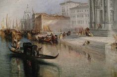 The Grand Canal in Venice. High quality vintage art reproduction by Buyenlarge. One of many rare and wonderful images brought forward in time. I hope they bring you pleasure each and every time you lo