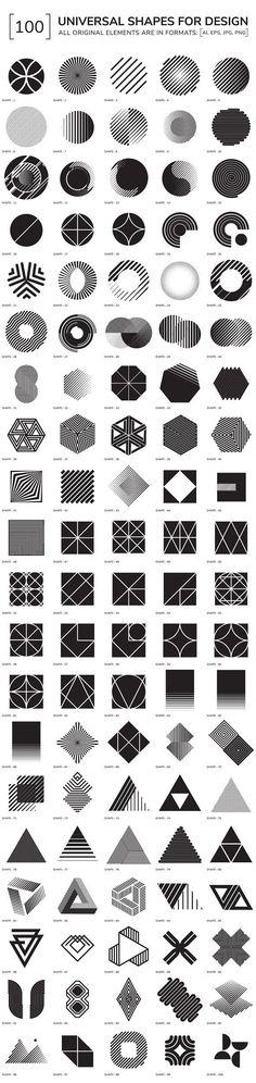 Formas http://jrstudioweb.com/diseno-grafico/diseno-de-logotipos/