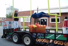 LWHS invites public to Homecoming parade & game | Lake Wales ...