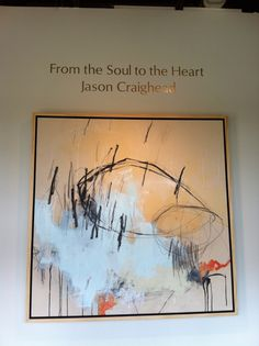 Jason Craighead 2013 Exhibition - Thomas Deans Fine Art, Atlanta, GA