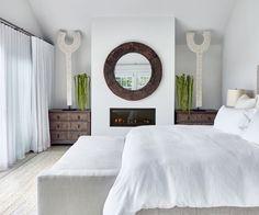 Interior design & architectural advisement by Chango & Co. Architecture by Thomas H Heine Architect …