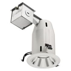 Lithonia Lighting 3 in. Recessed Open Light Kit-LK3OAZ PFMW at The Home Depot