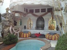 Dali's house near Cadaques -