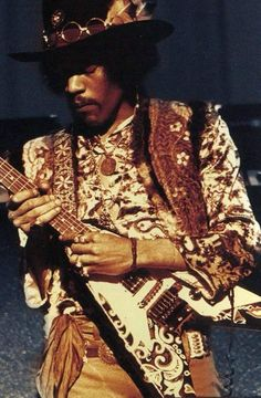 In love with this colors.  Jimi always looks perfect.....he looks like a cowboy gypsy here.....luv luv luv.....