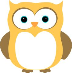 owl-yellow-brown