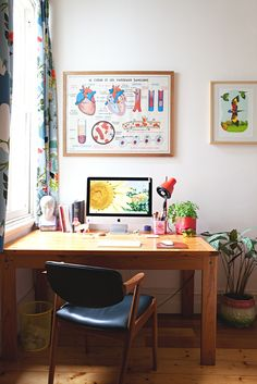 House Tour: A Playful, Patterned Melbourne House   Apartment Therapy