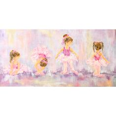 Little Dancers by Susan Pepe