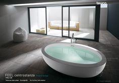 bathtub designs: divine modern bathtub designs