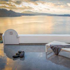 Reserve Santorini Secret Suites & Spa Santorini, Greek Islands, Greece at Tablet Hotels