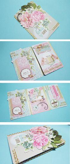 Flip Book, Snail Mail, Penpal                                                                                                                                                      More