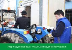 Araç Muayene Zamanı Hangi Belgede Yazar - http://aracmuayenerandevual.com