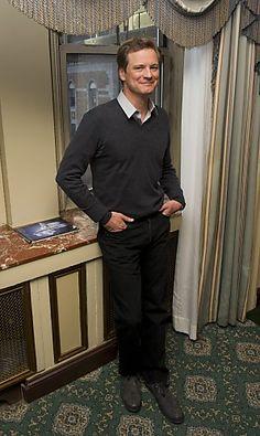 Colin Firth ^^