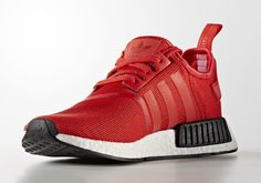 adidas NMD R1 Bred Pack Release Details | SneakerNews.com
