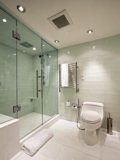 Modern Bathrooms from Rouzita Vahhabaghai : Designers' Portfolio 1314 : Home & Garden Television
