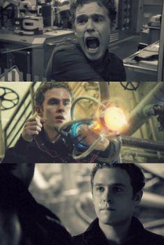 Fitz | Agents Of S.H.I.E.L.D