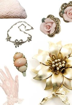 Vintage Accessories you'll love!