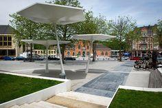 Kardinaal_Mercier_Square-by-OMGEVING_landscape_architecture_urbanism-05 Landscape Architecture Works   Landezine