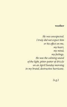 Weather//