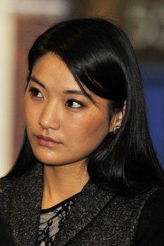 Jetsun Pema rainha do Butão