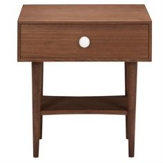 Conran Starley bedside table from Marks & Spencer | Bedside table | Bedroom furniture | PHOTO GALLERY | housetohome.co.uk
