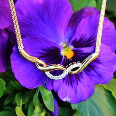 A personal favorite from my Etsy shop https://www.etsy.com/listing/188127453/14k-yellow-gold-diamond-necklace-033