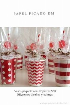 30 Awesome DIY Valentine Gifts For Your Beautiful Moment - Valentine's Day is such a special celebration for all couples - both young and old. It's meant to symbolize your love for each other and offer you a d. Diy Birthday, Birthday Gifts, Birthday Ideas, Birthday Parties, Homemade Gifts, Diy Gifts, Diy Party Gifts, Baby Party Favors, Baby Party Bags