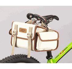 Ostrich SP-731 Saddle Bag