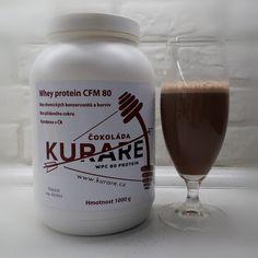 Ať je hicák 🌡️nebo kláda 🌨️, výborná je čokoláda 🍫 💪 😊. 76%bílkovin (23gv jedné odměrce) /7,5g BCAAv jedné odměrce (2:1:1) / Bez chemických konzervantů a barviv / Bez přidaného cukru / Bez lepku / Výborná chuť a rozpustnost / Vyrobeno v ČR Whey Protein, Coconut Oil, Jar, Food, Essen, Meals, Yemek, Jars, Eten