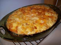 Patti Labelle's Macaroni and Cheese! 5 cheese ooey gooey, creamy deliciousness!