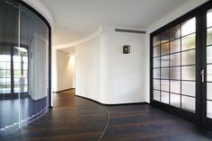 The Subiaco Oval Courtyard by Luigi Rosselli Architects | © Edward Birch #LuigiRosselliArchitects #LuigiRosselli #Architecture