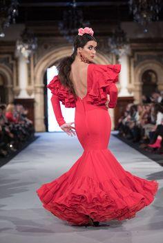 Santana Diseños - We Love Flamenco 2018 - Sevilla