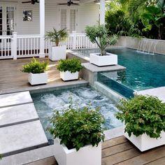 11 Delightful 10 Poolside Planter Ideas Guaranteed To Make A Splash
