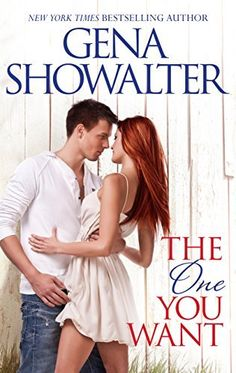 The One You Want (Original Heartbreakers.5) by Gena Showalter